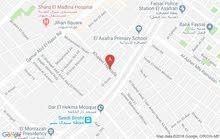 محل للبيع متشطب سوبر لوكس 33م شارع خليل حمادة بالإسكندرية