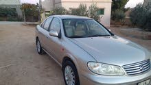 Automatic Nissan Sunny 2008
