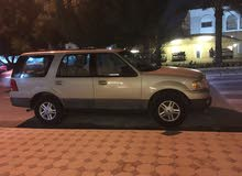 km Ford Expedition 2004 for sale