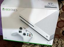 Used Xbox One S up for immediate sale in Mecca