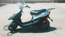 Buy a Used Yamaha motorbike made in 2000
