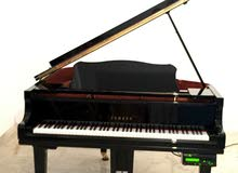 """Yamaha Baby Grand Piano - Disklavier Full-Function 5'-3' Black Lacquer - """" Never been used"""