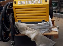 ماكينة طرطشة الاسمنت اليدوية