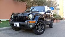 Jeep Cherokee car for sale 2004 in Kuwait City city