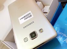 Samsung Galaxy A5 duo's
