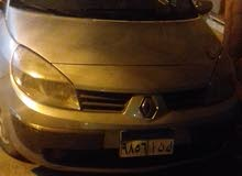Automatic Used Renault Scenic