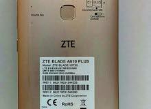 نقالات  ZTE blade a610 plus