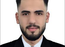 A young Jordanian national looking for a restaurant manager or something similar