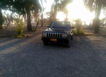 Available for sale! 1 - 9,999 km mileage Jeep Cherokee 1999