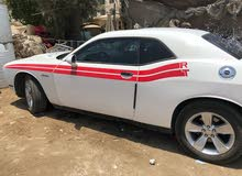 Automatic Dodge 2014 for sale - Used - Seeb city