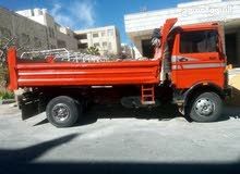 A Van is available for sale in Amman