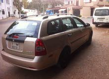 For sale Used Suzuki Forenza