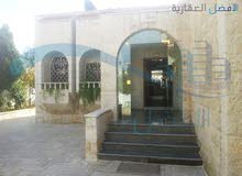 5 rooms 4 bathrooms Villa for sale in AmmanJubaiha