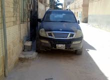 SsangYong Other made in 2006 for sale