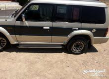 New condition Mitsubishi Pajero 1992 with 0 km mileage