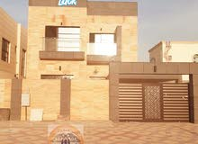 Villas is  available for rent in Ajman