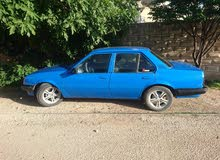 Opel Ascona car is available for sale, the car is in Used condition