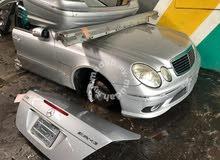 mercedes w211 2004 parts