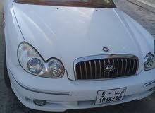 Used 2002 Sonata