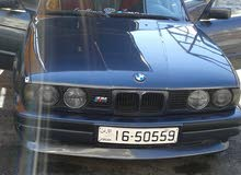 BMW 520 for sale, Used and Automatic