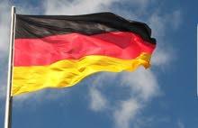 دورات لغة المانية لجميع المستويات ومقسمة حسب الأعمار  بأسعار مناسبة