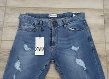 Short Zara Original