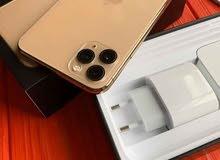 i phone 11 pro max بتفضل الاسعار والامكانيات