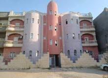 عمارة في قصر بن غشير للبيع