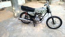 دراجه ايراني ادوات مكفول من سرقه