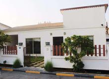 STYLISH SEMI FURNISHED 3 BEDROOM COMPOUND VILLA WITH INCLUSIVE -