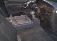 Kia Borrego 1997 for sale in Mafraq