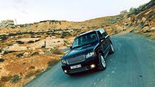2003 Land Rover in Amman