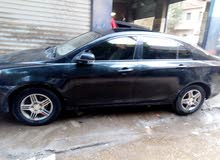 Geely Emgrand 7 in Cairo for rent