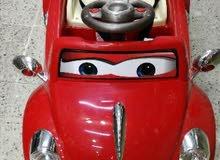 سيارة شحن للأطفال