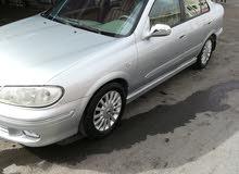 Sunny 2001 - Used Automatic transmission