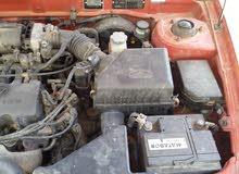 احسنت باب واحد موديل 2002 ماشية 213 بالكيلو تكيف شغال ومحرك 13