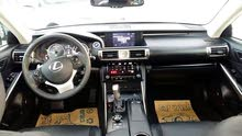 Lexus IS 2014 - Used