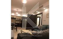 apartment in Amman Jabal Amman for rent