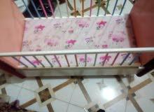 سرير نوم للاطفال  السعر 50 الف
