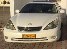 Used condition Lexus ES 2006 with  km mileage