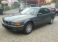 1997 BMW 740 for sale