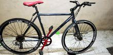 دراجة شيمانو الرياضيه الرهيبه