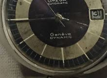 OMEGA Gents geneve dynamic automatic watch