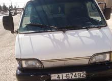Kia Besta car for sale 1994 in Amman city