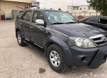 Available for sale! +200,000 km mileage Toyota Fortuner 2008