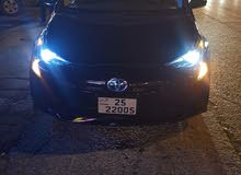 Black Toyota Prius 2018 for sale