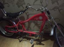 دراجة هرالي للبيع