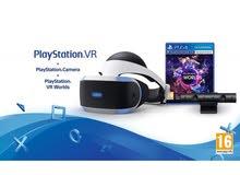 VR  بلايستشين 4