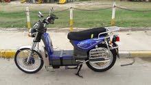 دراجة شحن هارلي
