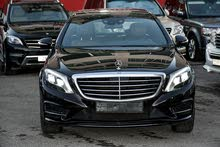 Mercedes Benz S 400 2014 For sale -  color